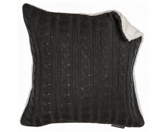 Coussin IRLANDE COU1202 gris